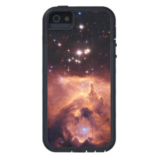 War and Peace Nebula iPhone 5 Cases