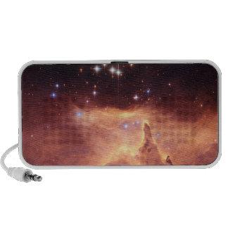 War and Peace Nebula Mini Speaker