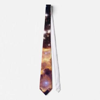 War and peace NGC6357 Neckties
