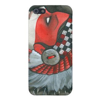 """""""War Bonnet"""" iPhone 5 Cover"""