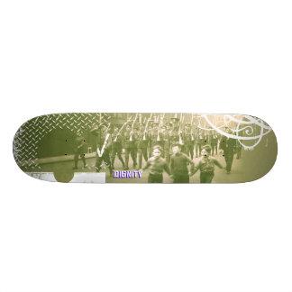 War Boys 21.6 Cm Old School Skateboard Deck