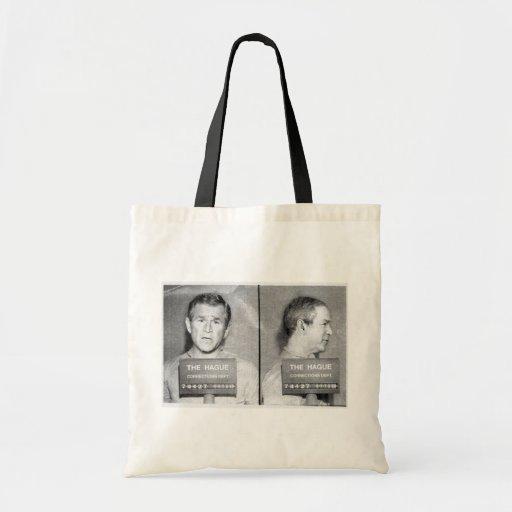 War Crimes Bags
