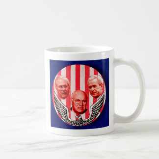 War Criminals Mug