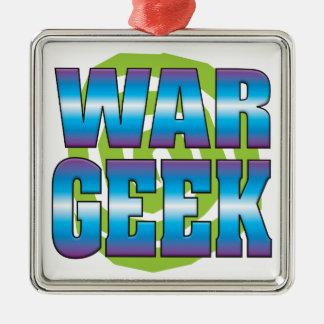 War Geek v3 Ornaments