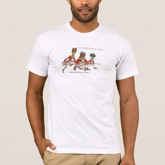 war in afghanistan T-Shirt