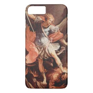 War in Heaven (Angel v Demon) iPhone 8 Plus/7 Plus Case