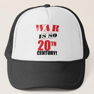 War is so.png trucker hat