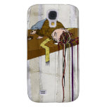War kid iPhone 3 case
