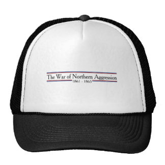 War of Northern Aggression Cap