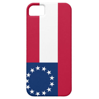 War of Northern aggression cell phone case