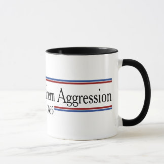 War of Northern Aggression Mug