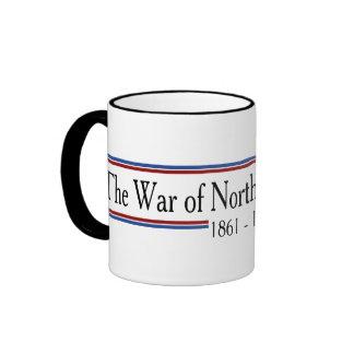 War of Northern Aggression Mug