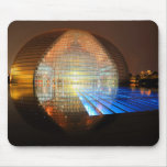 War of the Worlds Mousepad