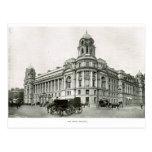 War Office, Whitehall 1900 Postcards