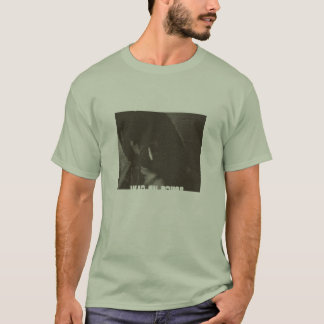 War On Drugs T-Shirt