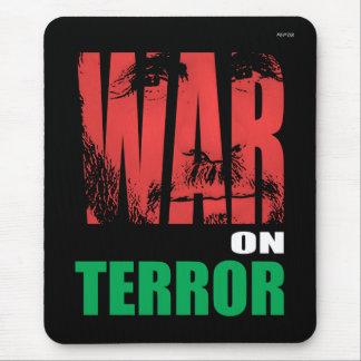 War On Terror Mouse Mats