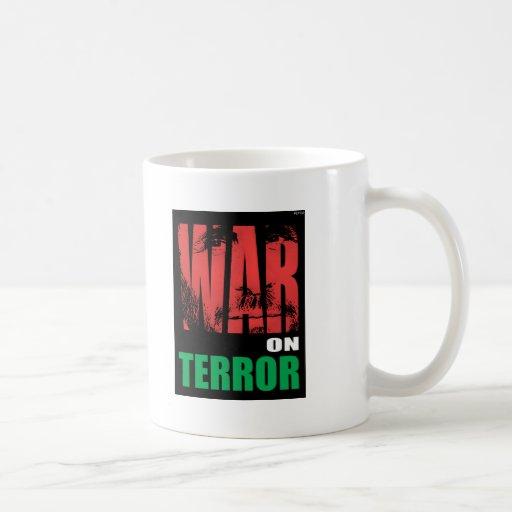 War On Terror Coffee Mug