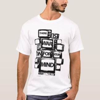 War on your Mind T-Shirt
