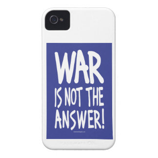 War, Peace Blackberry Bold Covers