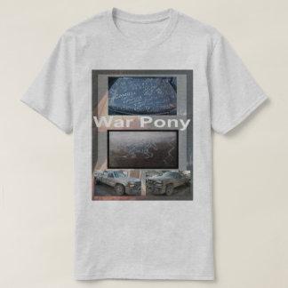 War Pony The T T-Shirt