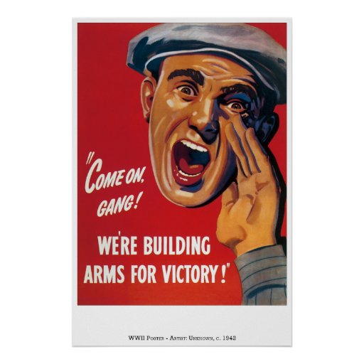 War-Poster-36 Poster