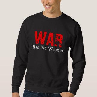 War Sweatshirt