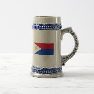War   the Philippines, Philippines Beer Steins