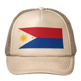 War   the Philippines, Philippines Cap