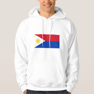 War   the Philippines, Philippines Hoody