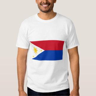 War   the Philippines, Philippines Shirt