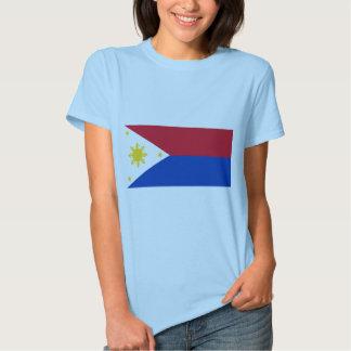 War   the Philippines, Philippines Shirts