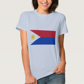 War   the Philippines, Philippines Shirts
