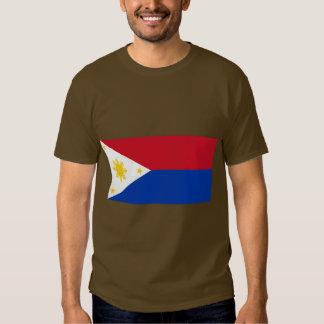 War   the Philippines, Philippines T Shirt