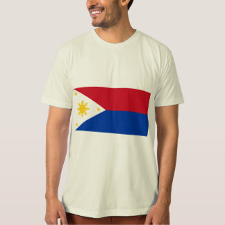 War   the Philippines, Philippines T-shirts