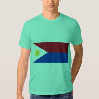 War   the Philippines, Philippines Tees