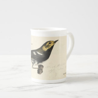 Warbler Tea Cup