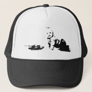 WarChild Trucker Hat