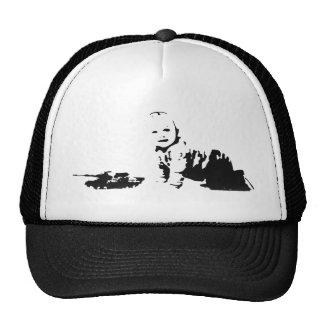 WarChild Trucker Hat