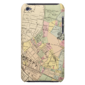 Ward 21 of Pittsburgh, Pennsyvania iPod Touch Cases