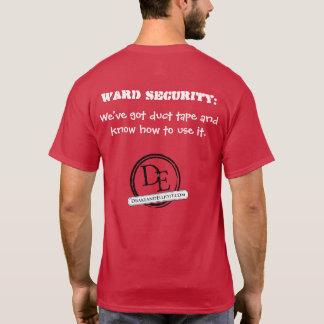 Ward Security T-shirt
