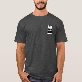 Ward Security T With Larger Ward Logo T-Shirt