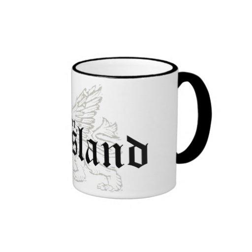 Warden Cousland Mug