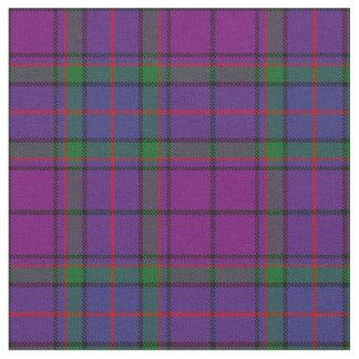 Wardlaw Family Tartan Fabric