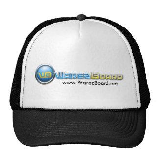 WarezBoard Cap
