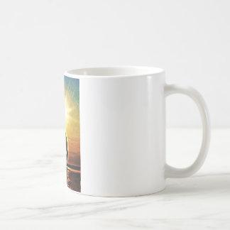 WarFighter  Honor Basic White Mug