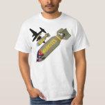 Warkites B-26 Bomb T Shirts