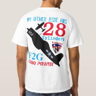 Warkites F2G Corsair T-Shirt