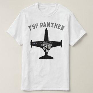 Warkites F9F Panther T-Shirt
