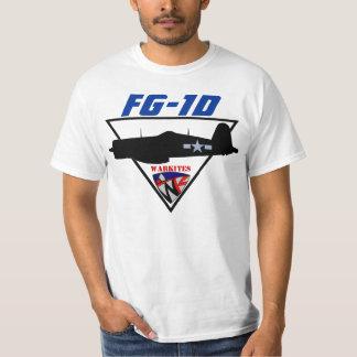 Warkites FG-1D Corsair Shirt