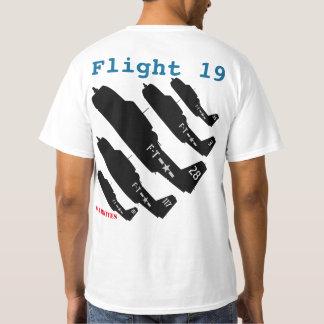 """Warkites """"Flight 19"""" TBF Avenger T-Shirt"""